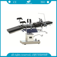 АГ-Ot025 хирургический инструмент стол се&ИСО черный металл Таблица OT
