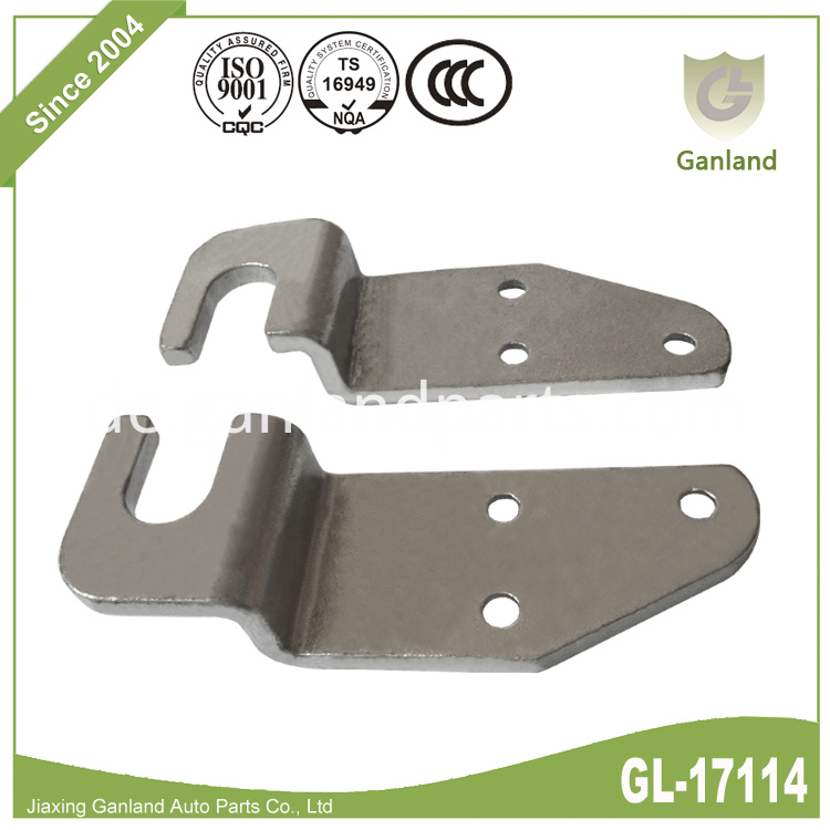 Catch Plate For Toggle Latch GL-17114