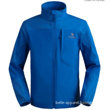 Man Casual Waterproof Softhell Jacket