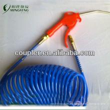 Resorte plástico de la pistola de aire del proveedor profesional de China de calidad garantizada