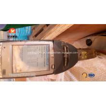 """Flange comum da junção de regaço de ASTM A182 F904L 12 """"150 #"""