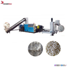 Agglomerate Type Pelletizing Line