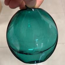 косметика упаковка зеленое стекло водная основа живопись