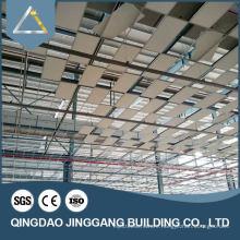 Steel Structure Prefab Cheap Poultry Farm House Design