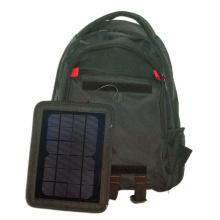 Wholesale Custom Outdoor Solar Backpack for Hiking