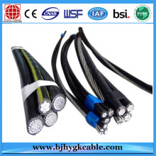 Aerial Bundle Cable with XLPE Insulated