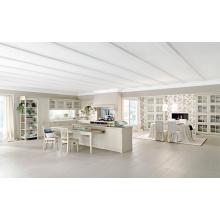 Minimalismus Massivholz Küchenschränke
