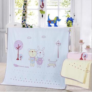 Ultra Soft Quick Dry Microfibre Baby Towel (BC-MT1026)