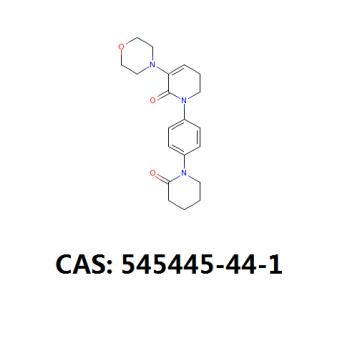 Apixaban intermeidate Cas 545445-44-1
