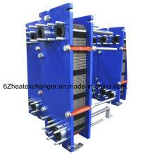 Alfa laval M6 également échangeur de chaleur, remplacer l'échangeur de chaleur de plat original