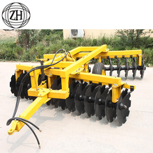 Seri ZH Heavy Duty Offset Disc Harrow
