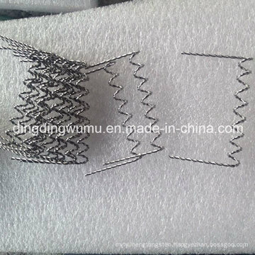 Wolfram Filament Heating Element for Vacuum Coating