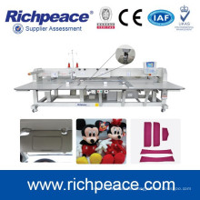 Chinese leather automatic Sewing Machine for shirt