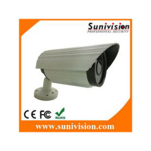 HD 1080P Cmos IR Array Surveillance Bullet IP Camera, with IR-Cut