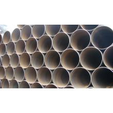 Tubo de acero espiral ERW