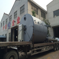PLG Series Continual disc Drier with stainless sheet