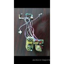 Hgih Frequency 1.7MHz 2.4MHz 220V Atomizer PCB