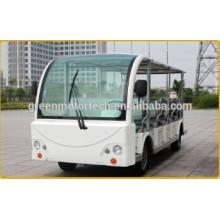 Preiswerter elektrischer Shuttlebus 8-23 pasengers