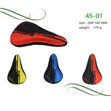 Capa de selim para bicicleta personalizada 280 mm * 180 mm