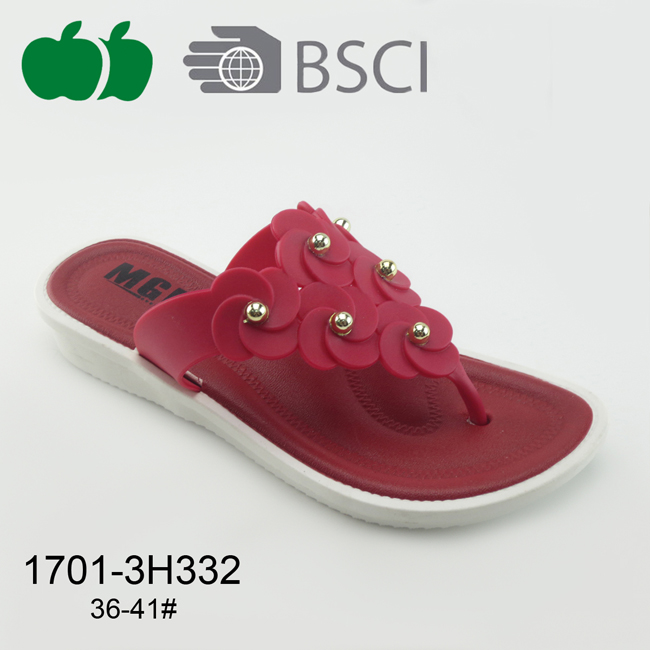 women fashion summer slipper