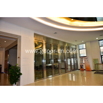 GS601 Electronic Sliding Door