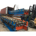GI Stackable Rack Frame Upright Rolling Machine