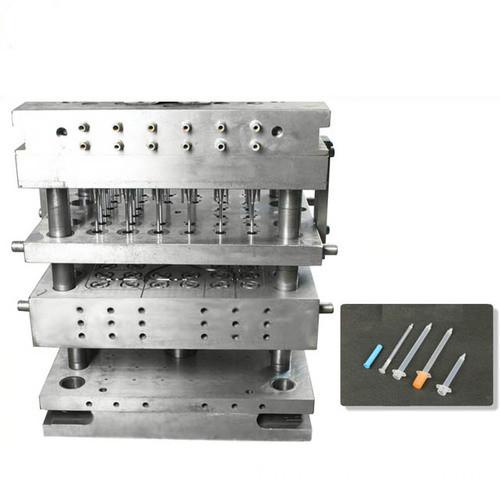 syringes plastic injection moulding