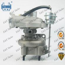 K24 5324-970-7113 OM924lA Engine Complete Turbocharger for Bens