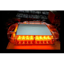 Hot Sale Emergency Vehicle Light Bar Truck Led Strobe Lightbar Blue Light