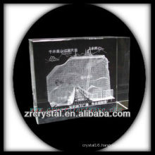 K9 3d laser crystal cube crystal gifts