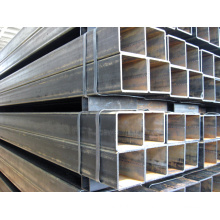 ERW Mild Carbon Welding Square Steel