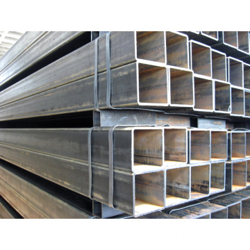 (NET WEIGHT BASIC) Weld Square Steel Pipe Galvanis...