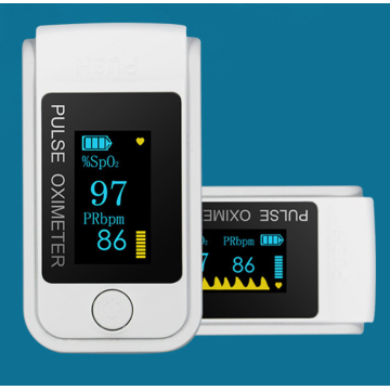Fingertip Pulse Oximeter Reviews
