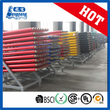 Günstige PVC-Isolierung Klebeband Log roll
