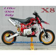 [super deal]Dirt Bike HC-X8-03