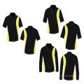 Melhor Qualidade New Design Sublimated Australian Cricket Team Jersey 2016
