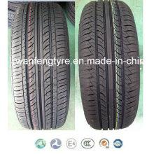 Semi-Steel Radial Passanger Car Tyre (185/60R15)
