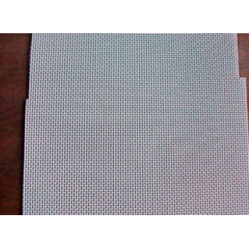 Anti-Theft Marine Grade Stainless Steel Security Window Screen Mesh