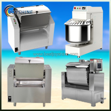 high quality stainless steel bakery flour mixer
