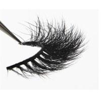 3D Mink Ful Eyelashes Hand Made 100% Fur Material Eyelash 3dm-08 Eyelashes