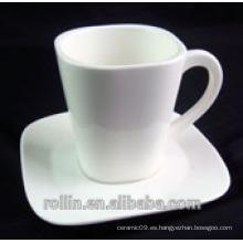 220ml de alta calidad Encontrar detalles completos Copa de taza de café de cerámica