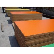 Laminated Board Fiber Board
