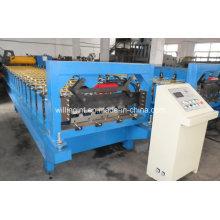 Machine de formage de rouleaux muraux à grande vitesse automatique