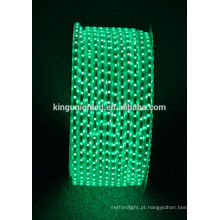 Shenzhen Kingunion Alta Voltagem Led Strip Light