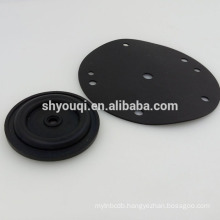 High temperature resistance rubber diaphragm with good price
