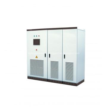 Storage Bi-directional Inverter for Solar
