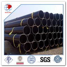 12inch  API 5L GR.B schedule80 seamless steel pipe