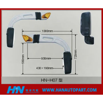 SUPPLY HIGH QUALITY SCANIA BUS MIRROR BUS PARTS BUS SIDE MIRROR