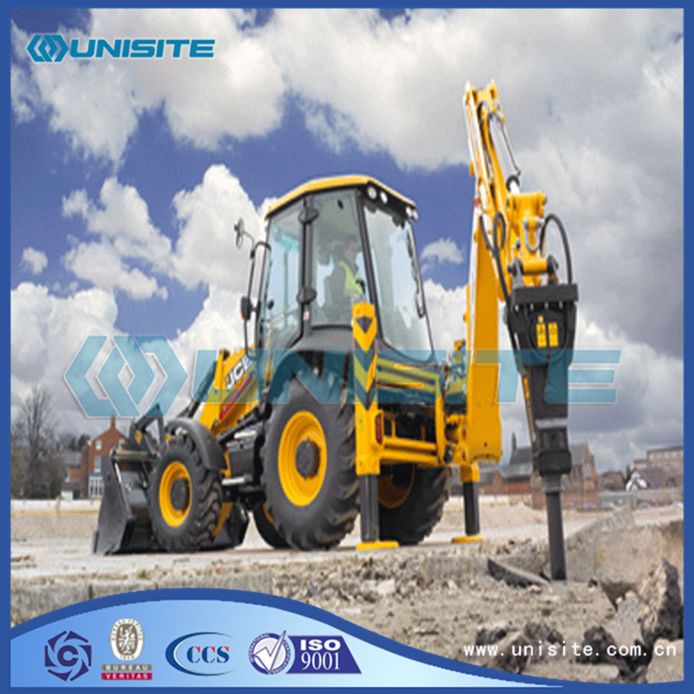 Heavy Constructions Machinery for sale