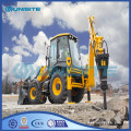 Construction equipments and machinery